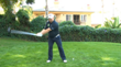 lengthening your backswing the right way