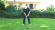 backswing weight distribution part 1